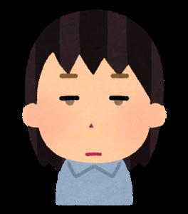 hyoujou_shinda_me_woman_700